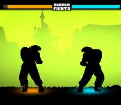 2 kişilik dövüş oyunu