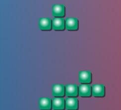 2 kişilik tetris oyna