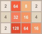 2048 oyunu oyna