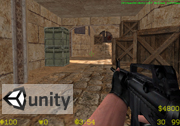 3d counter strike online oyna