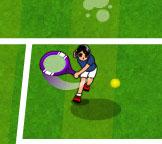 3d gerçek tenis
