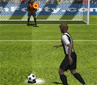 3d penaltı turnuvası