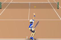 3d tenis maçı oyna