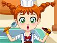 aşçı kıyafeti temizleme