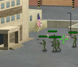 Askeri Karakolu Koru