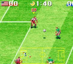 atari futbol oyunu oyna