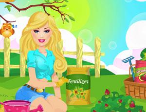 bahçivan barbie