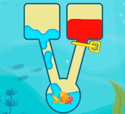 balıkları kurtar oyunu