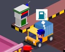 benzin istasyonu işletme