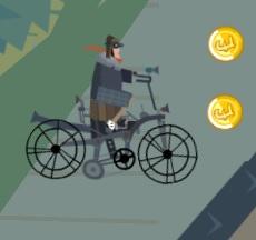 biker street oyunu oyna