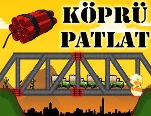 bombayla köprü yıkma oyunu