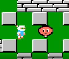 Bomberman atari oyunu oyna