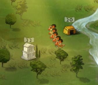civilization wars oyna