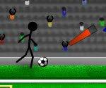 çöp adam futbol oyunu