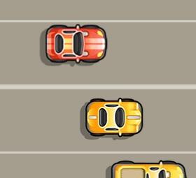 en kolay araba yarışı