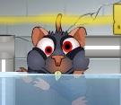 fareleri suya düşürme
