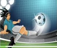 futbol şampiyonası 3d