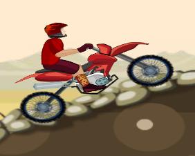 geliştirmeli motor yarışı