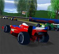 gerçek formula 1 yarış