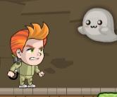 hayaletleri yakalama oyunu