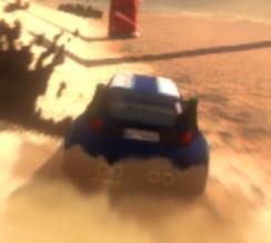 hızlı araba oyunu 3d