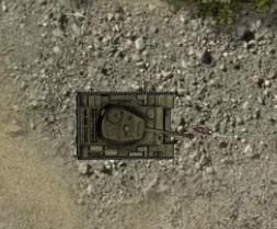 hızlı tank saldırısı