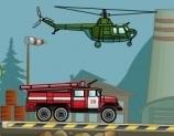 ilk yardım helikopteri