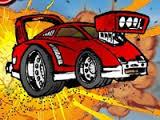 inanılmaz araba oyunu