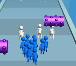 join Clash 3D oyna