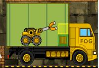 kamyon yükleme 4