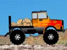 kamyonla yük taşıma