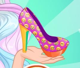 kendi ayakkabını yarat