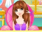 küçük prenses saç salonu