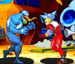 marvel vs capcom oyna