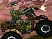 mekanik asker savaşı