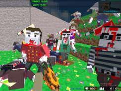 minecraft zombi öldürmece oyunu