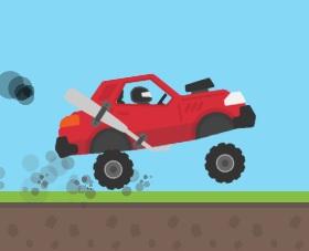mobil araba sürme oyunu