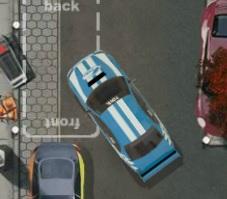 modifiyeli araç parkı