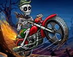 ölü motor sürücüsü