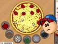 papa pizza dükkanı işletme