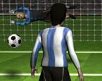 penaltı atış ustası