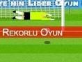 penaltı çekme ve kurtarma oyunu