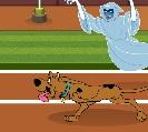 scooby doo hayaletle yarış