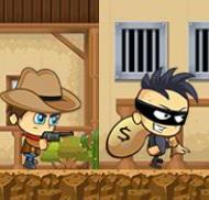 şeriften kaçan hırsız