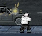 sokak çatışması