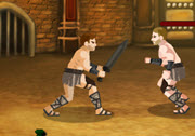 spartacus arena savaşçısı