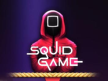 squid game halat çekme