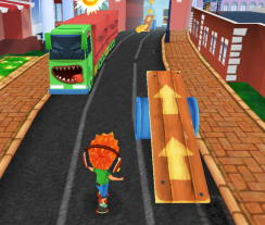 subway surf oyna