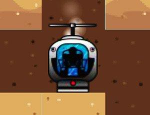 süper yeraltı makinesi