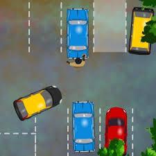 taksi park etme